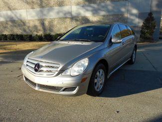 2007 Mercedes-Benz R350 3.5L Memphis, Tennessee 26