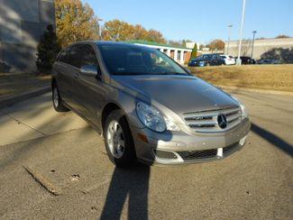 2007 Mercedes-Benz R350 3.5L Memphis, Tennessee 28