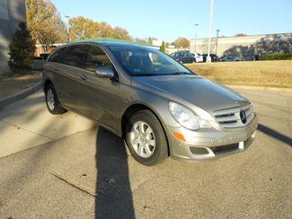 2007 Mercedes-Benz R350 3.5L Memphis, Tennessee 29