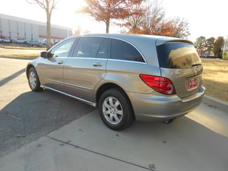 2007 Mercedes-Benz R350 3.5L Memphis, Tennessee 3