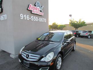 2007 Mercedes-Benz R350 3.5L Sacramento, CA 5