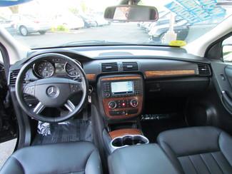 2007 Mercedes-Benz R350 3.5L Sacramento, CA 16