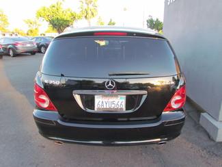 2007 Mercedes-Benz R350 3.5L Sacramento, CA 0