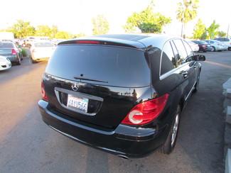 2007 Mercedes-Benz R350 3.5L Sacramento, CA 9