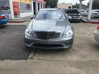 2007 Mercedes-Benz S Class S550 Kenner, Louisiana 0