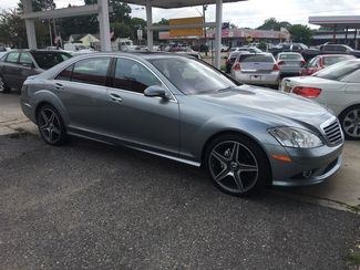 2007 Mercedes-Benz S Class S550 Kenner, Louisiana 1