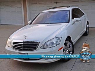 2007 Mercedes-Benz S550 5.5L AUTOMATIC ONLY 77K ORIGINAL MLS NAVIGATION ALLOY WHLS SERVICES RECORDS! Woodland Hills, CA