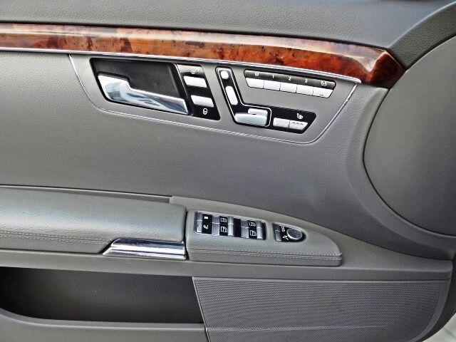 2007 Mercedes-Benz S550 5.5L AUTOMATIC ONLY 77K ORIGINAL MLS NAVIGATION ALLOY WHLS SERVICES RECORDS! Woodland Hills, CA 11