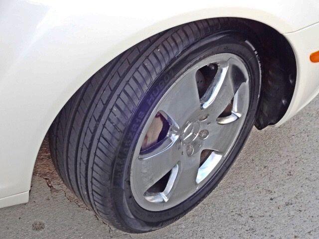 2007 Mercedes-Benz S550 5.5L AUTOMATIC ONLY 77K ORIGINAL MLS NAVIGATION ALLOY WHLS SERVICES RECORDS! Woodland Hills, CA 9