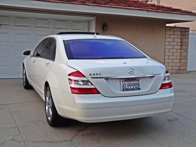 2007 Mercedes-Benz S550 5.5L AUTOMATIC ONLY 77K ORIGINAL MLS NAVIGATION ALLOY WHLS SERVICES RECORDS! Woodland Hills, CA 32