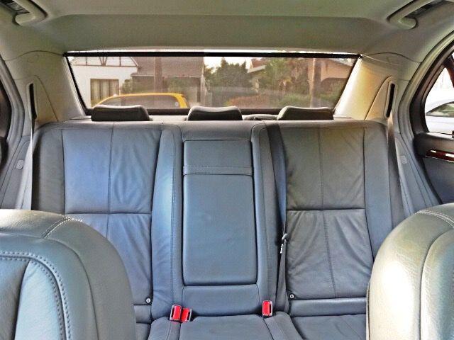 2007 Mercedes-Benz S550 5.5L AUTOMATIC ONLY 77K ORIGINAL MLS NAVIGATION ALLOY WHLS SERVICES RECORDS! Woodland Hills, CA 26