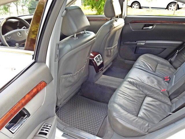 2007 Mercedes-Benz S550 5.5L AUTOMATIC ONLY 77K ORIGINAL MLS NAVIGATION ALLOY WHLS SERVICES RECORDS! Woodland Hills, CA 24