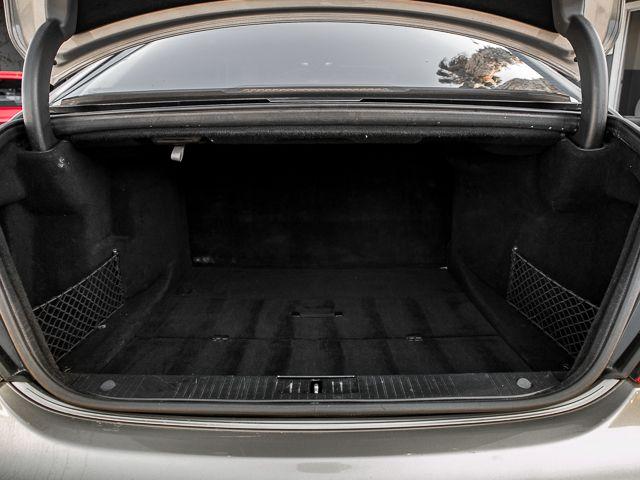 2007 Mercedes-Benz S550 5.5L V8 Burbank, CA 9