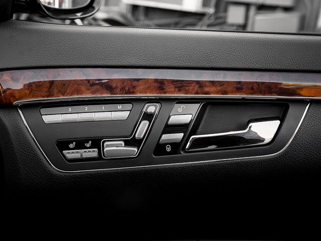 2007 Mercedes-Benz S550 5.5L V8 Burbank, CA 16