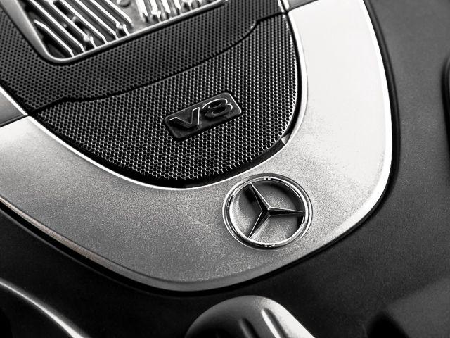 2007 Mercedes-Benz S550 5.5L V8 Burbank, CA 33