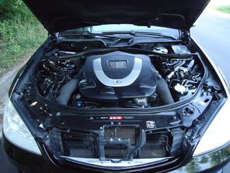 2007 Mercedes-Benz S550 5.5L V8 Charlotte, North Carolina 29