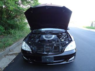 2007 Mercedes-Benz S550 5.5L V8 Charlotte, North Carolina 30