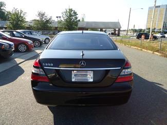 2007 Mercedes-Benz S550 5.5L V8 Charlotte, North Carolina 5