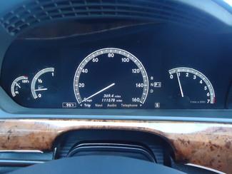 2007 Mercedes-Benz S550 5.5L V8 Charlotte, North Carolina 14