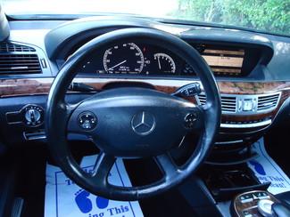 2007 Mercedes-Benz S550 5.5L V8 Charlotte, North Carolina 13