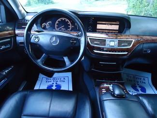 2007 Mercedes-Benz S550 5.5L V8 Charlotte, North Carolina 12