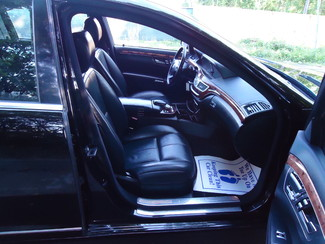 2007 Mercedes-Benz S550 5.5L V8 Charlotte, North Carolina 27