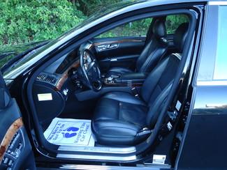 2007 Mercedes-Benz S550 5.5L V8 Charlotte, North Carolina 9