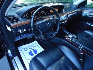 2007 Mercedes-Benz S550 5.5L V8 Charlotte, North Carolina 11