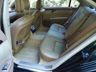2007 Mercedes-Benz S550 5.5L V8 Charlotte, North Carolina 15