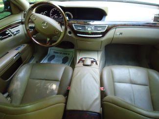 2007 Mercedes-Benz S550 5.5L V8 Charlotte, North Carolina 20