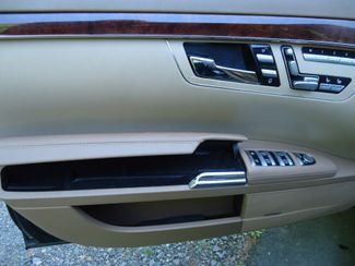 2007 Mercedes-Benz S550 5.5L V8 Charlotte, North Carolina 24