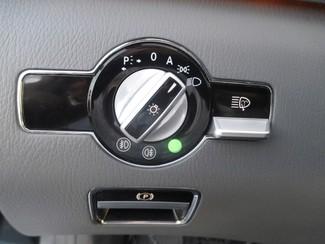 2007 Mercedes-Benz S550 Luxury Costa Mesa, California 16