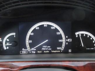 2007 Mercedes-Benz S550 Luxury Costa Mesa, California 12
