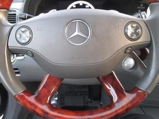 2007 Mercedes-Benz S550 Luxury Costa Mesa, California 13