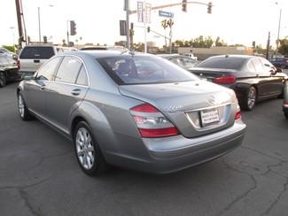 2007 Mercedes-Benz S550 Luxury Costa Mesa, California 5