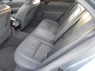 2007 Mercedes-Benz S550 Luxury Costa Mesa, California 7