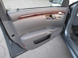 2007 Mercedes-Benz S550 Luxury Costa Mesa, California 8
