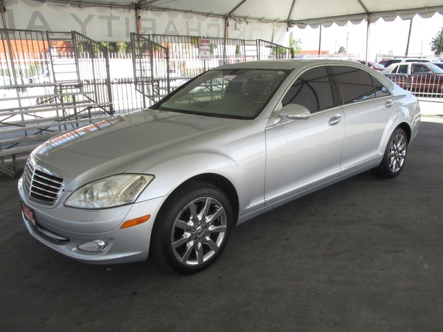 2007 Mercedes S550 55L V8 Please call or e-mail to check availability All of our vehicles are
