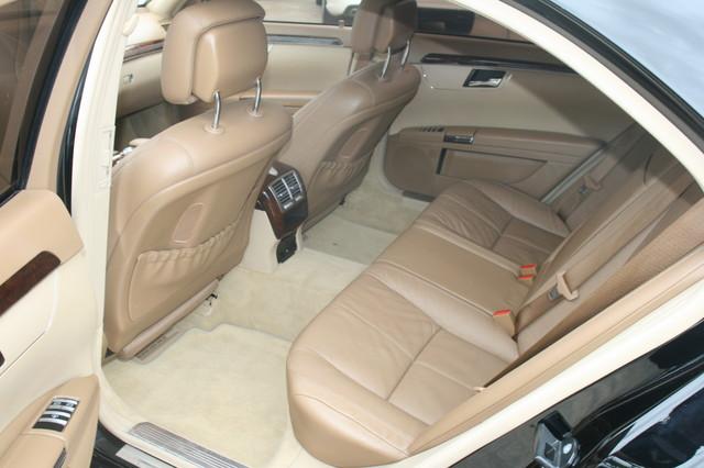 2007 Mercedes-Benz S550 5.5L V8 Houston, Texas 10