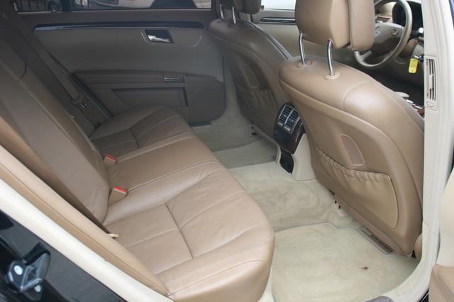 2007 Mercedes-Benz S550 5.5L V8 Houston, Texas 11