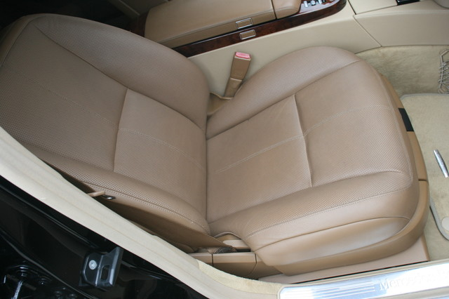 2007 Mercedes-Benz S550 5.5L V8 Houston, Texas 13
