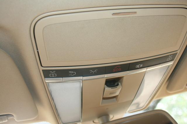 2007 Mercedes-Benz S550 5.5L V8 Houston, Texas 18