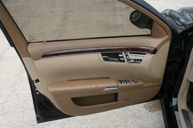 2007 Mercedes-Benz S550 5.5L V8 Houston, Texas 7
