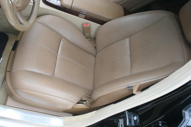 2007 Mercedes-Benz S550 5.5L V8 Houston, Texas 9