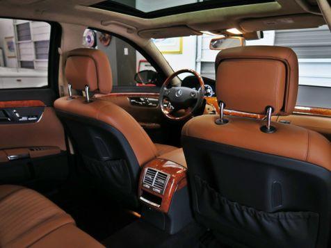 2007 Mercedes-Benz S550 5.5L V8 in Houston, Texas
