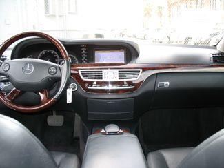 2007 Mercedes-Benz S550 5.5L V8 Las Vegas, NV 26