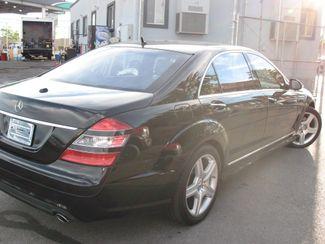 2007 Mercedes-Benz S550 5.5L V8 Las Vegas, NV 3