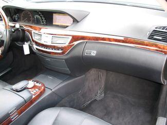 2007 Mercedes-Benz S550 5.5L V8 Las Vegas, NV 33