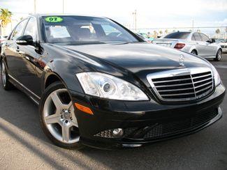 2007 Mercedes-Benz S550 5.5L V8 Las Vegas, NV 5
