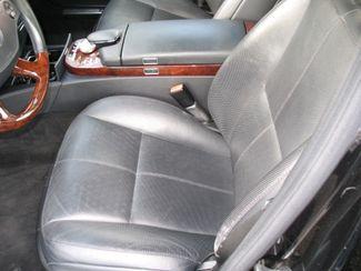 2007 Mercedes-Benz S550 5.5L V8 Las Vegas, NV 8
